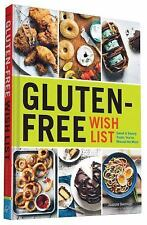 Gluten-Free Wish List: Sweet and Savory Treats You've Missed the Most, Sauvage,