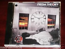 Prism Theory: In The Wake Of A Dream CD 2003 Latticesphere Records LSR 72895