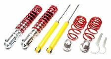 COILOVER ADJUSTABLE SUSPENSION VW LUPO - COILOVERS
