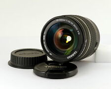 Very Good! Tamron AF 28-200mm f/3.8-5.6 MACRO XR Aspherical Lens for Canon
