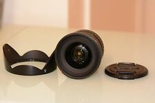 Used - Good Condition - Tokina AT-X PRO 11-16mm f2.8 (IF) DX II for Nikon