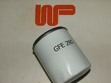 CLASSIC MINI - ENGINE OIL FILTER. Spin on Canister Type. MPI 1996 to 2000 GFE280