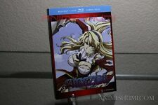 Freezing Complete Series Ep. 1-12 + OVA 1-6 Anime DVD+Blu-ray R1 Funimation
