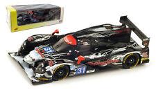 Spark S4648 Ligier JS P2-HPD #31 'Extreme Speed' LMP2 Le Mans 2015 - 1/43 Scale
