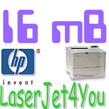 16MB APPLE COLOR LASERWRITER MEMORY 12/640 16/600 8500