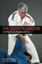 The Judo Textbook by Hayward Nishioka and James R. West (1979, Paperback)