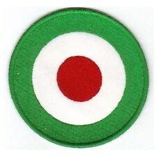 Patch tOPPA COPPA ITALIA SCUDETTO 5 CM CALCIO JUVE MILAN ROMA  INTER LAZIO