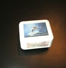 Swan Lake By Tchaikovsky - Collectable Music Box - Ballet Ballerina Dance Gift