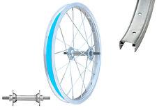 """Vorderrad 16 Zoll Aluminium Fahrrad 16x1.75 Kinderrad, Anhänger für Puky 16"""""""