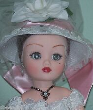 Madame Alexander PROMISE OF SPRING CISSY Doll In Original Box w/ COA