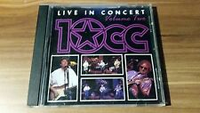 10cc - Live in Concert Volume Two (1993) (Tring – JHD138)