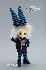 JUN PLANNING AI BALL JOINTED FASHION PULLIP DOLL GROOVE INC LEPTOSPERMUM Q-711