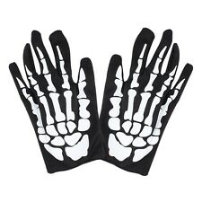Christmas Halloween Skeleton Ghost Claw Gloves Halloween Party Costumn Access