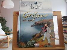 JULIEN BOISVERT T2 1995 GRISNOIR TBE/TTBE PLESSIX DIETER