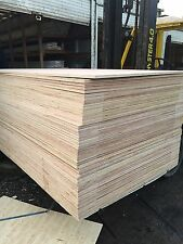 9mm WBP  Asia Malayan Exterior Plywood  2440mmx1220mm