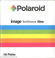 Polaroid Spectra Image SoftTone Instant Film 4 boxes 40 Exposures Expiry 10/2009