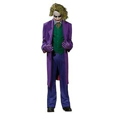 Rubie's Grand Heritage Dark Knight Adult Joker Villain Costume, Medium | 56215