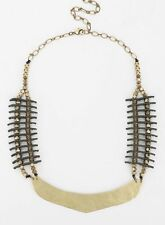Marisa Haskell X Urban Outfitters Statement Necklace Boho Festival Gypsy $54