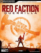 Red Faction Guerrilla - Guida Strategica IT IMPORT MULTIPLAYER