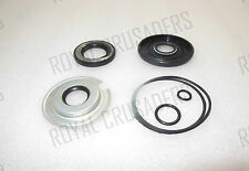NEW VESPA OIL SEAL KIT VBB / SUPER / SPRINT