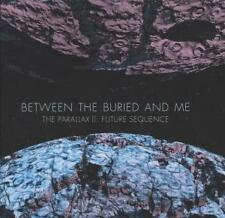 BETWEEN THE BURIED AND ME The Parallax II: Future Sequence DIGI 2