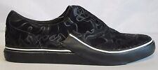 Mens PUMA MY-61 UnCamo Black Slip On Plimsolls Shoes Mihara Yasuhiro SIZE UK 9