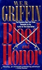Blood and Honor (Honor Bound, Book 1) W.E.B. Griffin Mass Market Paperback