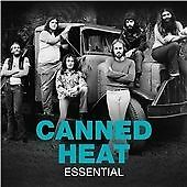 Canned Heat - Essential (2012)