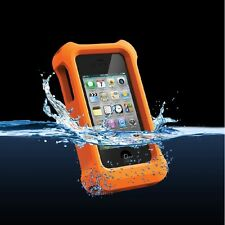 Genuine Lifeproof Iphone 5/5s Case Waterproof Floating Case Brand NEW