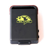 Vehicle Gps Tracker tk102b Vehicle gsm gprs tracking device Hard-wired Charger