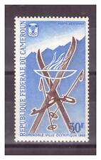 CAMEROUN . PA   N° 102   .30   F    J O    D ' HIVER       NEUVE    ** .SUPERBE.