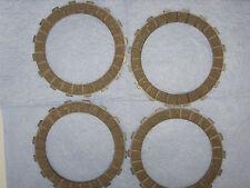 1 Set Clutch plates NSU Super Lux, Max, 4 Piece (13169)