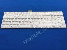 New for Toshiba Satellite C50 C50-A C50D-A C55D LA SP Keyboard 9Z.N7USV.Q0S