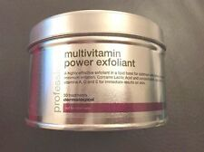 Dermalogica Professional - Multivitamin Power Exfoliant 31 Treatments - New