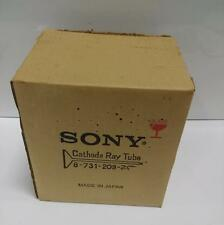 SONY CATHODE RAY TUBE 8-731-209 NEW