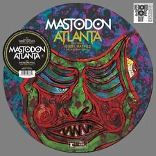 "MASTODON ATLANTA RECORD STORE DAY 12"" VINYL PICTURE DISC GIBBY HAYES BRENT HINDS"