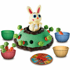 Bunny Jump Fun, Fun Family Kids Party Board Game