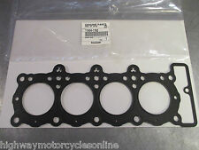 KAWASAKI ZXR 400 H MODEL GENUINE HEAD GASKET 11004-1182 NEW IN STOCK EB20