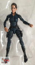 "MARIA HILL Hasbro MARVEL LEGENDS INFINITE AVENGERS 6"" INCH 2014 TRU LOOSE FIGURE"