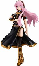 Used In Box Max Factory figma Vocaloid Megurine Luka Action Figure Japan Import