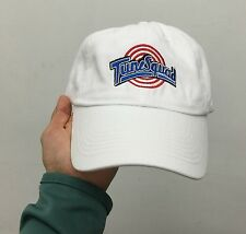 Tune Squad Dad Cap - White Looney Tunes Michael JOrdan Spacejam