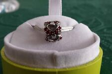 Authentic Chamilia Limited Edition Heart With Stones Charm 50% OFF