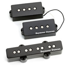 Seymour Duncan SPB-1/SJB-1b Vintage PJ Bass set NEW free ship P J Jazz Precision