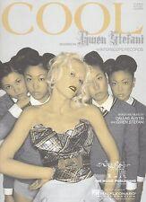 Gwen Stefani  Cool   US Sheet Music