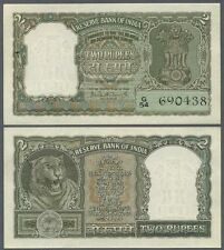 ### INDIA - P31 - ND - 2 RUPEES