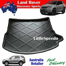 Land Rover Discovery Sport (B5) 2015 - Current Trunk Liner Boot Mat Protector