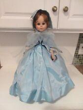 Vtg 1966 Madame Alexander COCO Renoir Doll RARE & H.T.F.