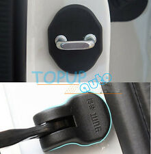 FIT FOR MAZDA CX-5 CX-9 DOOR LOCK COVER BUCKLE ARM CHECK CATCH CASE CAP