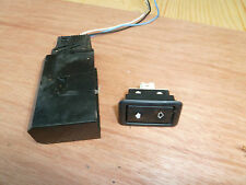 BMW E36 M3 / 318i / 320i / 323i / 325i Electric Window Switch and solanoid