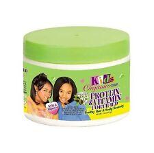 Africa's Best Organics niños proteínas y vitamina fortificada el pelo sano Cuero Cabelludo 7.5oz